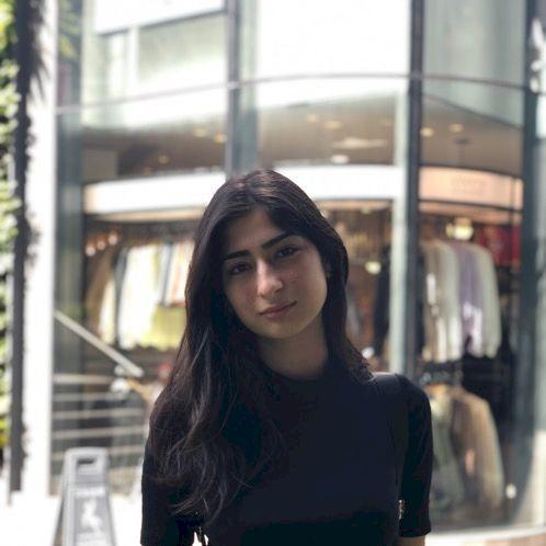 Aamnah - English Teacher in Hong Kong: Hi everyone , my name i...
