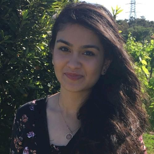 Aarushi - Perth: Hi, I'm Aarushi and I am currently working as...