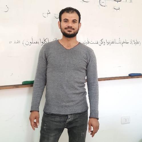 Abdullah - Arabic Teacher in Cairo: My name is abdullah .iam a...