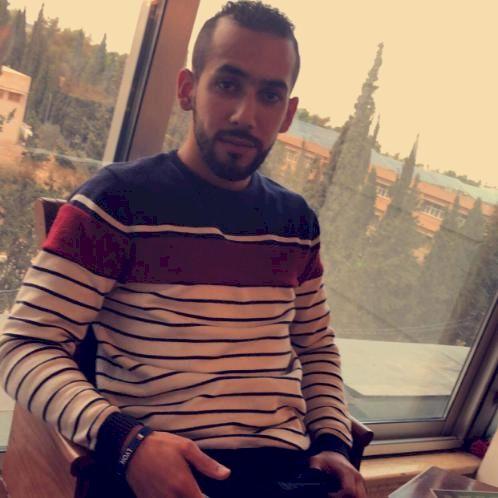 Abed - Amman: Je m'appelle Abdelhamid et j'ai 26 ans. Je suis...