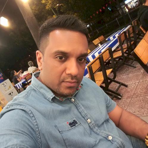 Abhijitt - Bengali Teacher in Ho Chi Minh City: i am from Indi...