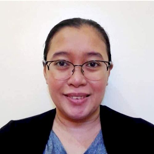 Abigail - Manila: I have over 10 years of private tutoring exp...