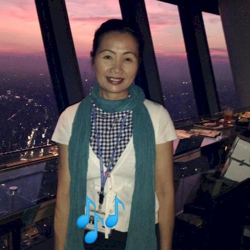 Ada - Chinese / Mandarin Teacher in Tokyo: Hi, I am Ada from G...