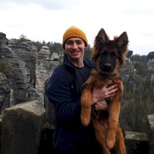 Adam - Berlin: I'm an Irish musician who moved to Berlin one y...