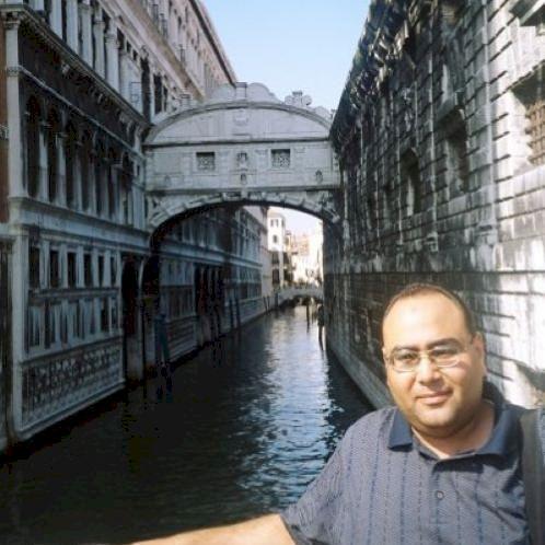 Private Arabic teacher in Cairo