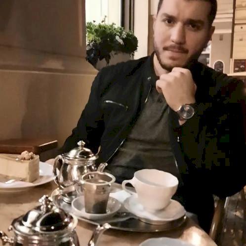 Adnan - Prague: Hello, my name is Adnan. I'm 21 years old. I w...