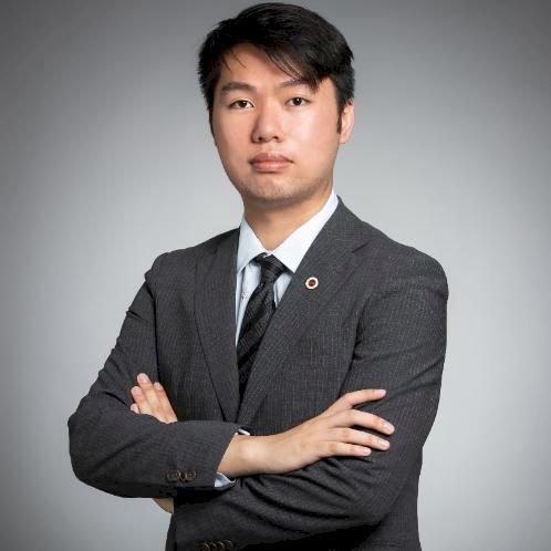 Adrian - Hong Kong: I'm Adrian and I have 10+ years of experie...