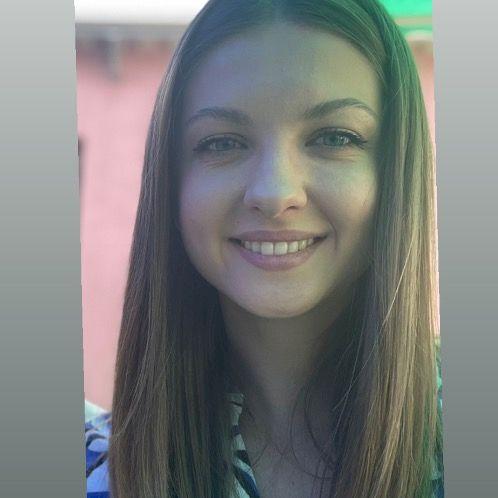 Adriana - Belgrade: Hello, I'm Adriana, I'm 30 years old, ...