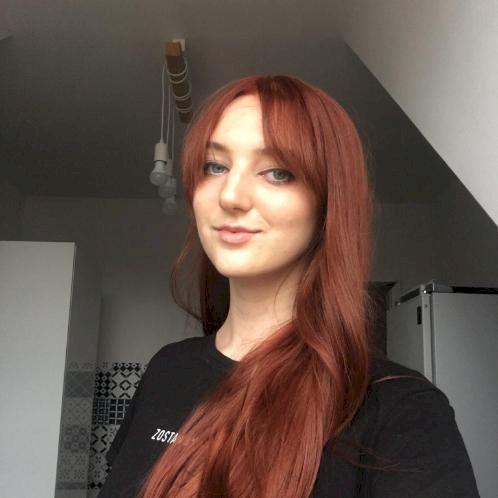 Agnieszka - Helsinki: Hello, I'm Agnieszka, and I can be your ...