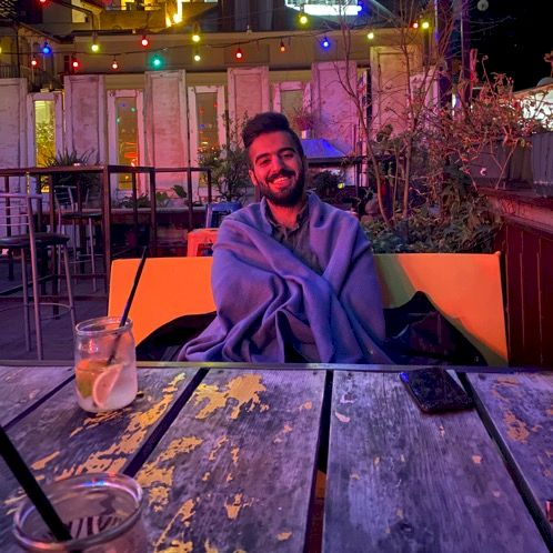 Ahmad - Arabic Teacher in Vilnius: I am a MBA student and teac...