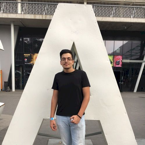 Ahmed - Bruxelles: Hello! I'm an Arabic native speaker. I'...