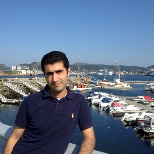Ahmed - Arabic Teacher in Oslo: I was born and raised in Jorda...