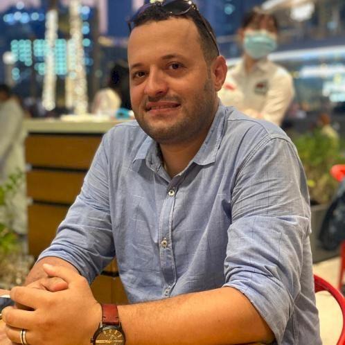 Ahmed - Arabic Teacher in Sharjah: معلم اللغة الع�...