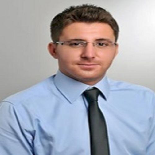 Ahmet - Turkish Teacher in Dubai: Hello everyone, I'm Ahmet, T...