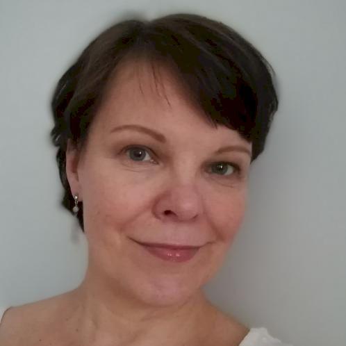 Airi - Estonian Teacher in Tallinn: Nowadays, one can learn Es...