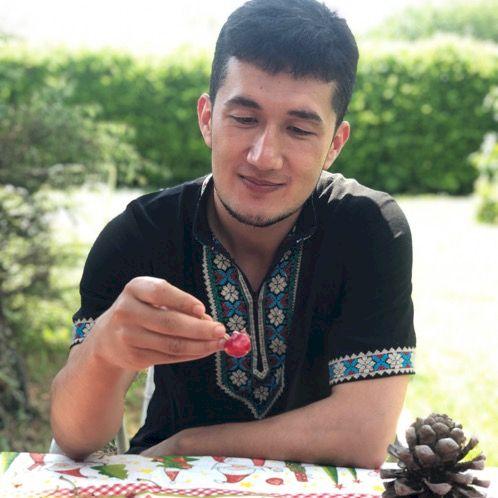 Akbar - Chinese / Mandarin Teacher in Rotterdam: Hi, I am a ar...