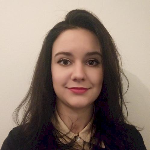 Alena - Czech Teacher in Helsinki: Ahoj, I'm a Czech native sp...