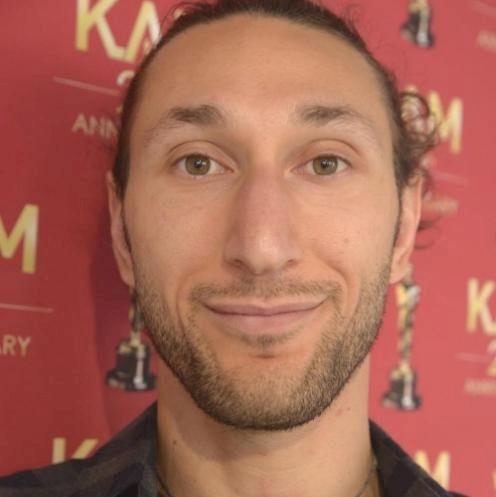 Alessandro - Italian Teacher in Auckland: Hi Team! I'm Alessan...