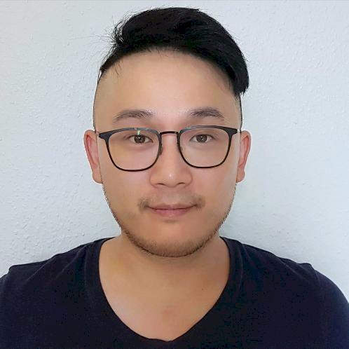 Alex - Chinese / Mandarin Teacher in Copenhagen: I have experi...