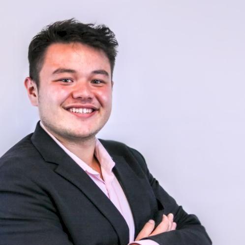 Alex - Hong Kong: Durham University Psychology Graduate from t...