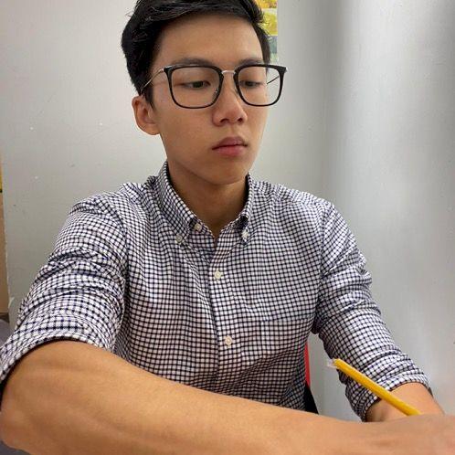 Alex - Spanish Teacher in Hong Kong: Hola! I am Alex, I was bo...