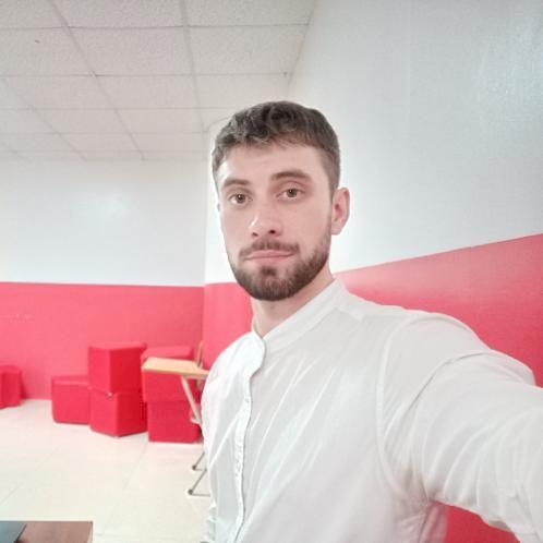 Alexander - Hanoi: Hello everyone, my name is Alexander, nice ...