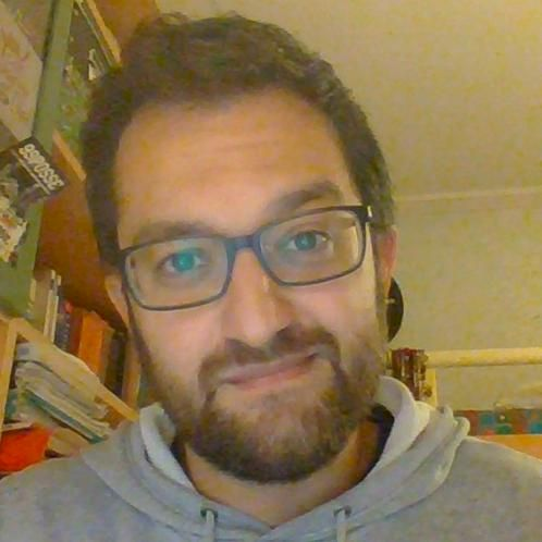 Alfio - Melbourne: Hi everybody! I am Alfio, an Italian teache...