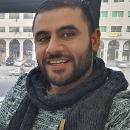 Private Arabic teacher in Amman