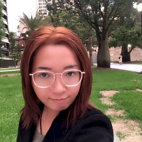 Alice - Chinese / Mandarin Teacher in Brisbane: I was language...