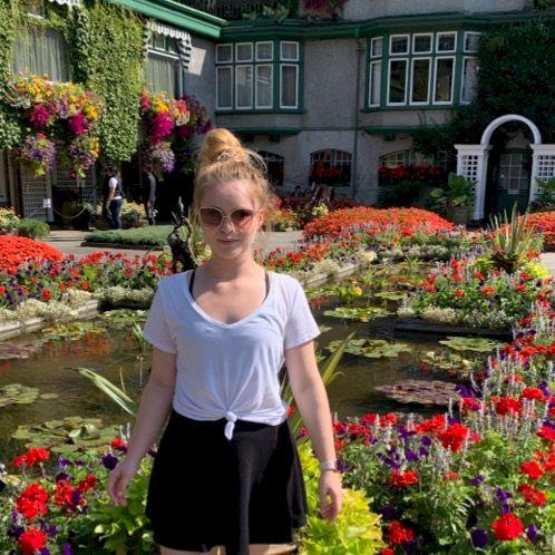 Alicja - Vancouver: My name is Alicja and originally I'm fro...