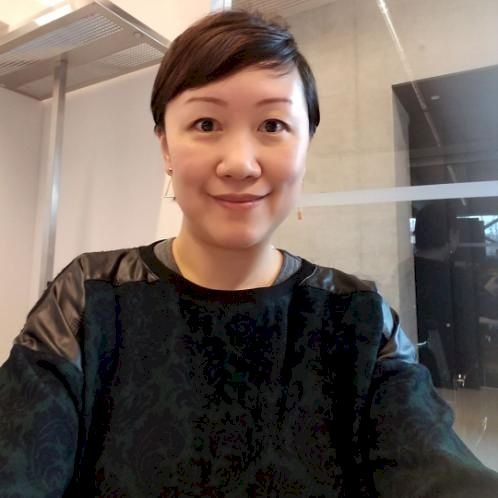 Alina - Chinese / Mandarin Teacher in Hong Kong: 你好!My nam...