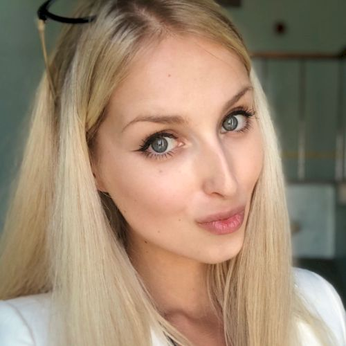 Alina - Russian Teacher in Auckland: Welcome! My name is Alina...