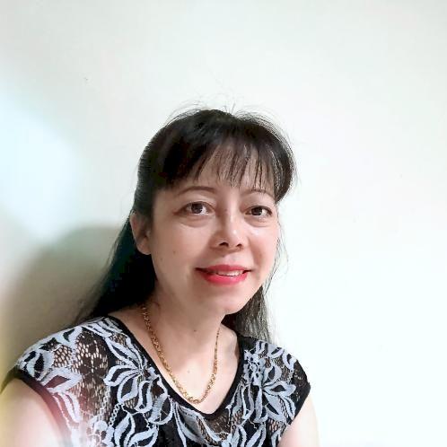 Alisara - Thai Teacher in Singapore: Hello! Sawasdee ka! My na...