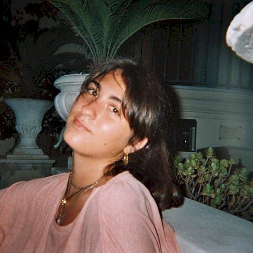 Alma - Italian Teacher in Bruxelles: I am originally Italian, ...