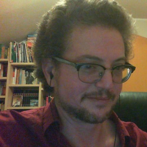 Alun - Vienna: I am a CELTA-qualified English teacher with 20 ...