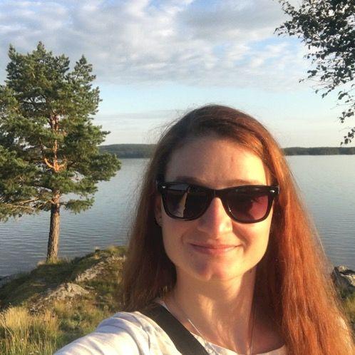 Alzbeta - Czech Teacher in Oslo: Hi, I am  young woman who cam...