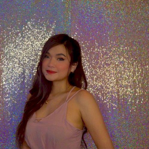 Amanda - Manila: Hi! I am Amanda I'm a half-Japanese half-Fili...