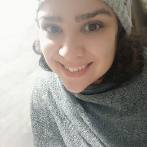 Amanda - Portuguese Teacher in Amsterdam: I'm a Brazilian girl...