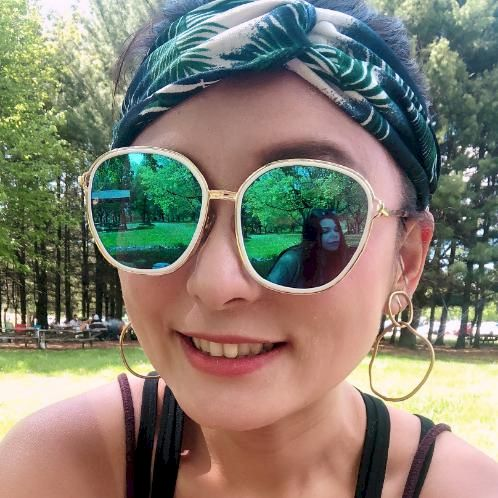 Amber - Chinese / Mandarin Teacher in Montreal: Chinese is not...