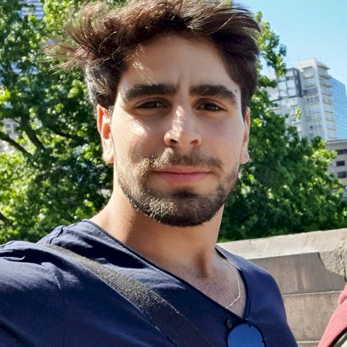 Amit - Hebrew Teacher in Melbourne: Amit ,22 years old , i hav...
