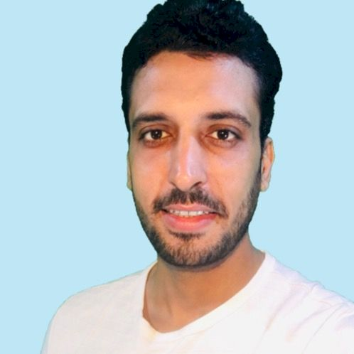 Amr - Cairo: Hi there, my name is Amr, I'm an experienced Ar...