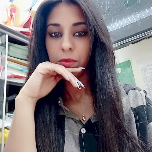Amy - Arabic Teacher in Ho Chi Minh City: Hey my name is Oumai...