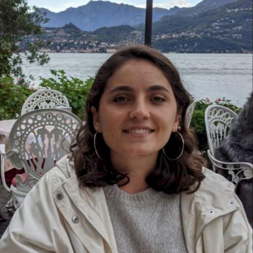 Ana - Lyon: I am a MASc student of Development Studies. Eager ...
