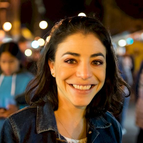 Ana - Spanish Teacher in Christchurch: My name is Ana, I am fr...