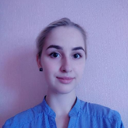 Anastasiia - Ukrainian Teacher in Kyiv: Being a teacher typica...