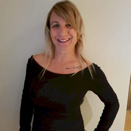 Andrea - English Teacher in Auckland: Qualifications in Human ...