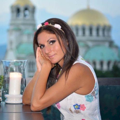Aneta - Bulgarian Teacher in Bruxelles: I'm an English teach...