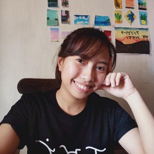 Angelique - Manila: Hello! I'm Angelique, a licensed teacher. ...