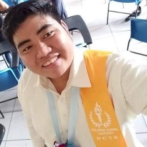 Angelo - Filipino Teacher in Manila: Hi! I am a kind of person...