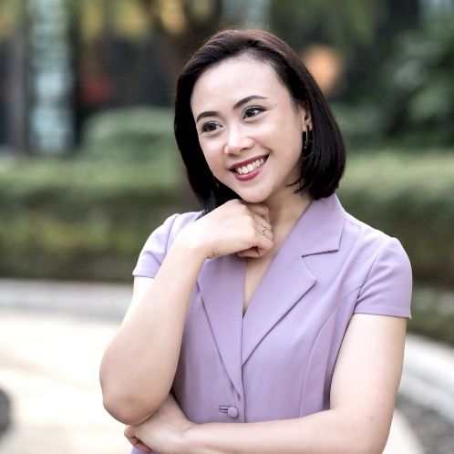 Anggaris - Jakarta: I am passionate about teaching and am cert...